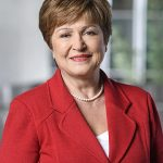 "Georgieva Takes Over At IMF: ""Buckle Up!"""