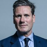 Person of Interest: Kier Starmer, UK Labour.