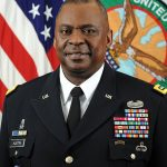Person of Interest: General Llyod Austin, Biden's Pick for Secretary of Defense.