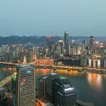 Chongqing – Symbol of China's Dynamic Present.