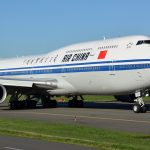 "Boeing 747 ""Queen of the Skies"" Still Flying–But for How Long?"