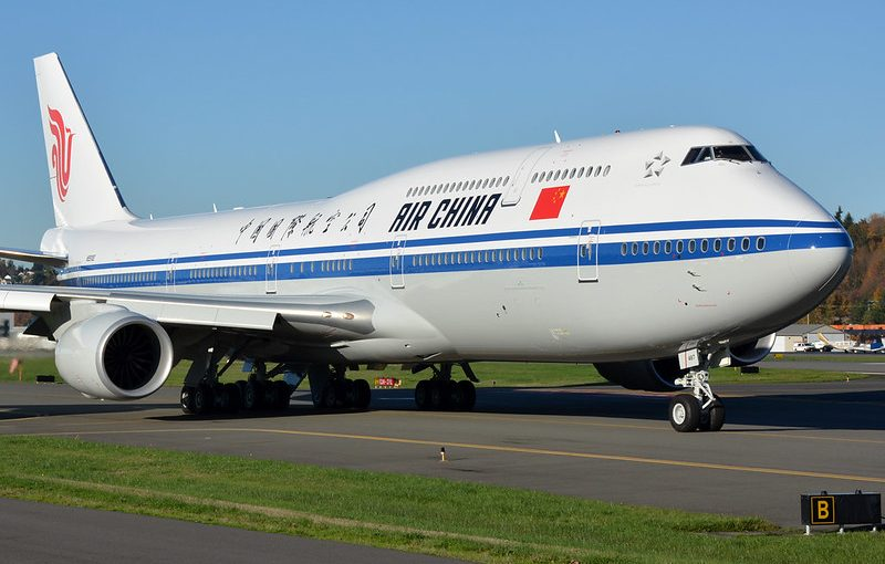 """Boeing 747 """"Queen of the Skies"""" Still Flying–But for How Long?"""