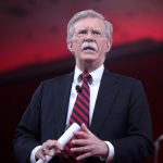Person of Interest: John Bolton