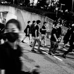 Impact of the 2019 Hong Kong Protests on China's Status Abroad.
