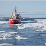 Global Focus Shifts To The High North.