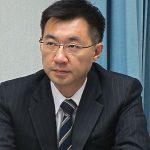 World's Toughest Job? Johnny Chiang Takes Helm at Taiwan KMT.