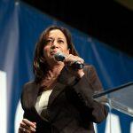 US Election 2020 Who's Who – Kamala Harris.