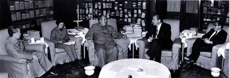 Mao-Nixon Meeting.JPG