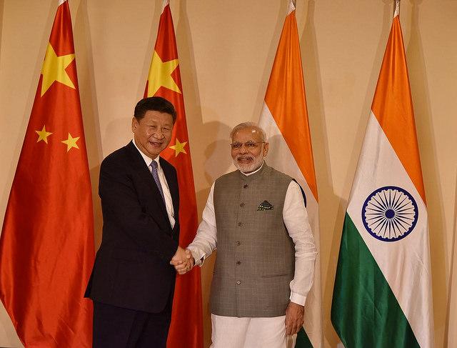 Indian PM Narendra Modi To Head To China Again