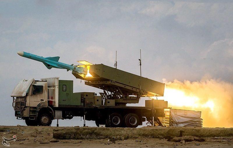 Iran Relies on Asymmetric Strategy For Defense.