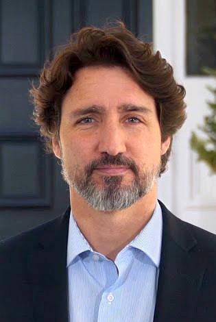 Canada's PM Justin Trudeau–Still On The Job.
