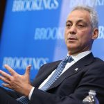Person of Interest: Rahm Emanuel, Next Ambassador To Japan?