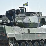 Sweden Beefs Up Defense Budget.