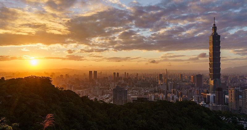 China–Taiwan Question: Another Year Goes By Without A Solution.