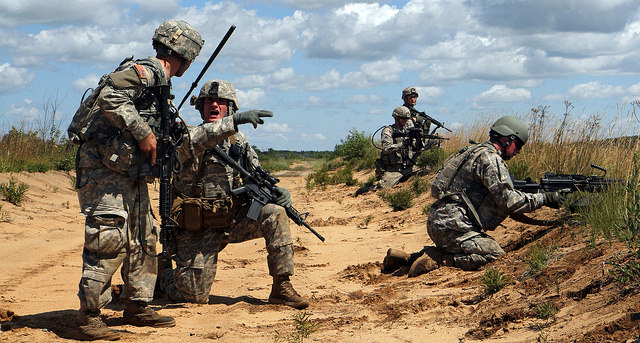 Rand Report: U.S.—China Military Scorecard