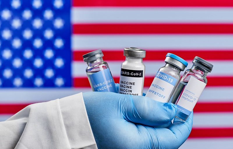 Patent Waivers For COVID Vaccines?  Yes/No.