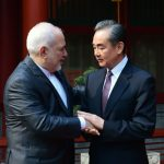 China-Iran Agreement: A Work in Progress.