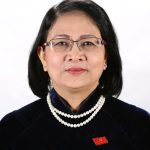Viet Nam Gets First Female President.