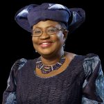 Person of Interest: Ngozi Okonjo-Iwela New Leader at WTO.
