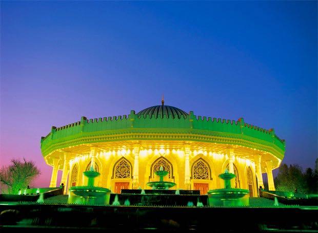 tashkent_amir_temur_museum